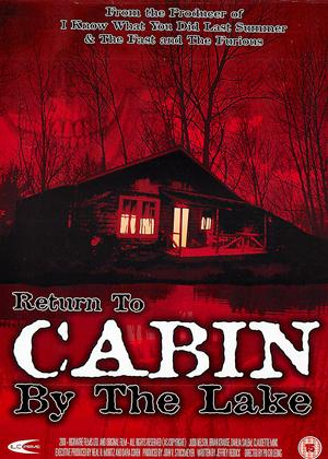 Return to Cabin by the Lake Online DVD Rental