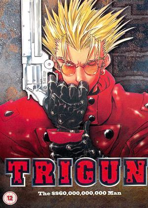 Rent Trigun: Vol.1 Online DVD Rental