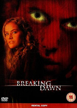 Breaking Dawn Online DVD Rental
