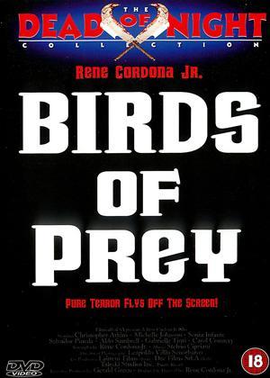 Birds of Prey Online DVD Rental