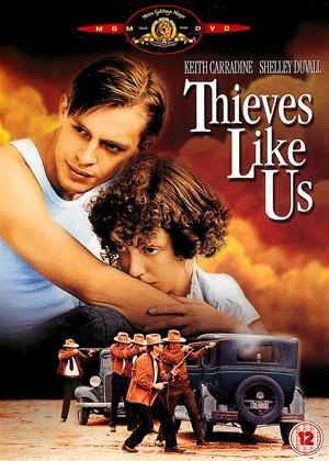 Thieves Like Us Online DVD Rental