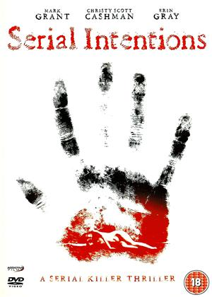 Serial Intentions Online DVD Rental