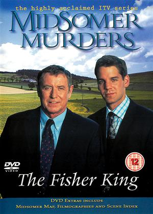 Midsomer Murders: Series 7: The Fisher King Online DVD Rental