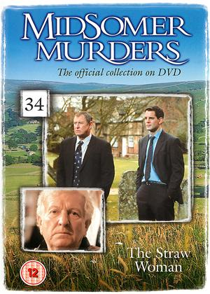 Rent Midsomer Murders: Series 7: The Straw Woman Online DVD Rental