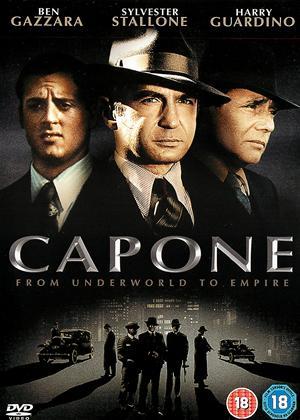 Capone Online DVD Rental