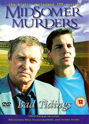Rent Midsomer Murders: Series 7: Bad Tidings Online DVD Rental