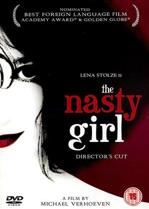 The Nasty Girl Online DVD Rental