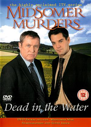 Rent Midsomer Murders: Series 8: Dead in the Water Online DVD Rental