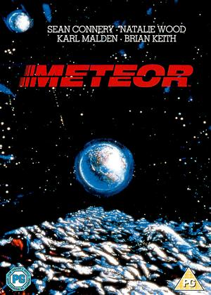 Rent Meteor Online DVD Rental