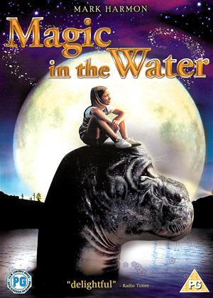 Magic in the Water Online DVD Rental