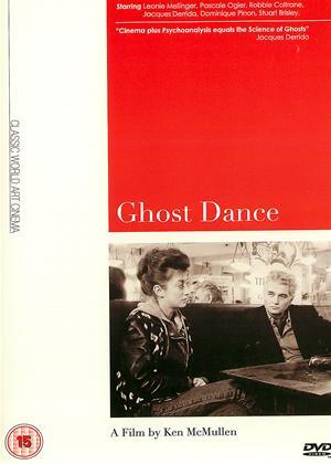 Ghost Dance Online DVD Rental