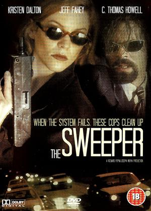 The Sweeper Online DVD Rental