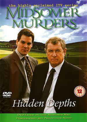 Rent Midsomer Murders: Series 8: Hidden Depths Online DVD Rental