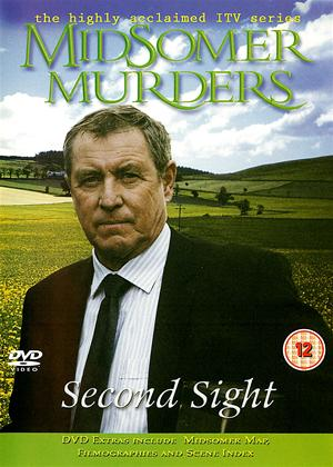 Rent Midsomer Murders: Series 8: Second Sight Online DVD Rental