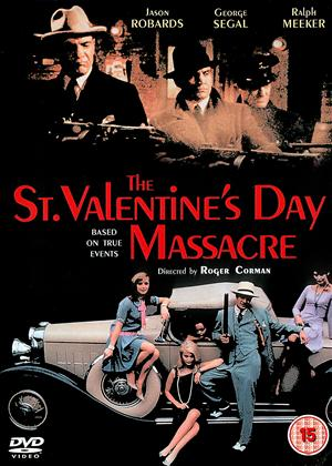 Rent The Saint Valentine's Day Massacre Online DVD Rental