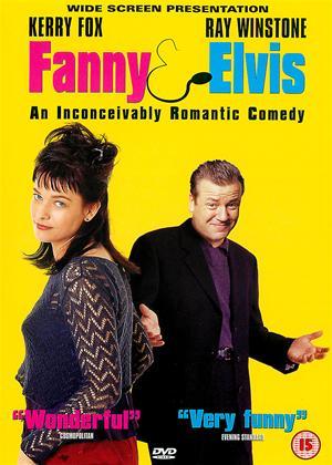 Rent Fanny and Elvis Online DVD Rental