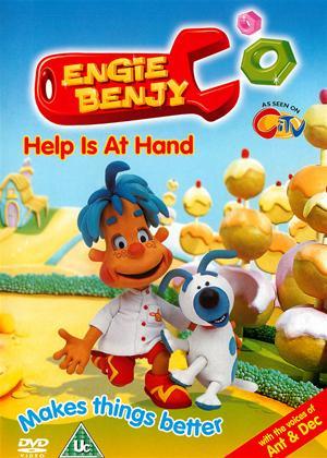 Engie Benjy: Help Is at Hand Online DVD Rental