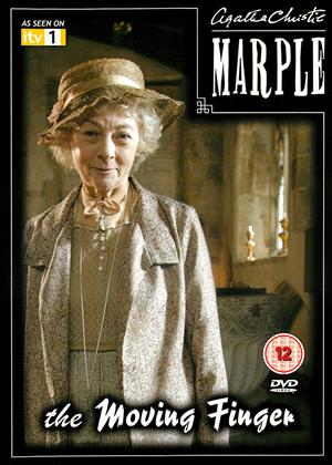 Miss Marple: The Moving Finger Online DVD Rental