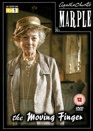 Rent Miss Marple: The Moving Finger Online DVD Rental