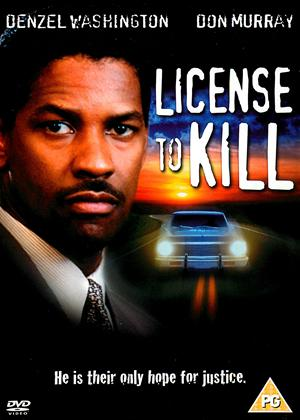 Rent License to Kill Online DVD Rental