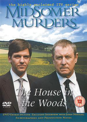 Midsomer Murders: Series 9: The House in the Woods Online DVD Rental