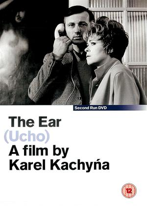 Rent The Ear (aka Ucho) Online DVD Rental