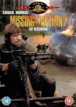 Rent Missing in Action 2: The Beginning Online DVD Rental