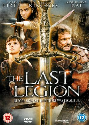 The Last Legion Online DVD Rental