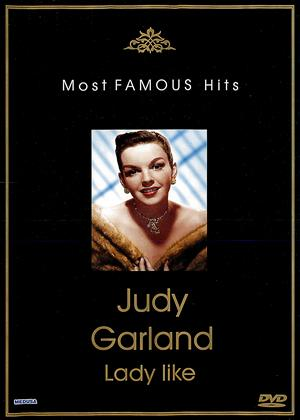 Rent Judy Garland: Lady Like: Most Famous Hits Online DVD Rental