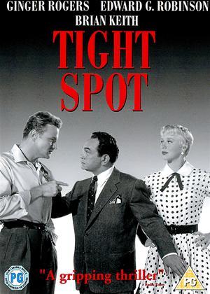 Rent Tight Spot Online DVD Rental