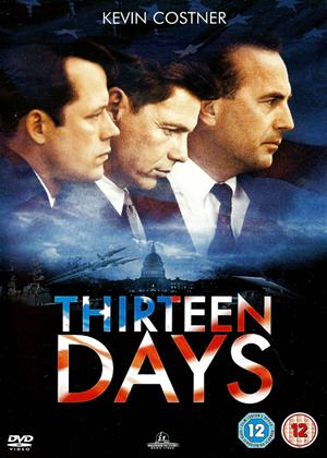 Thirteen Days Online DVD Rental