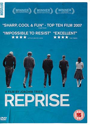 Reprise Online DVD Rental