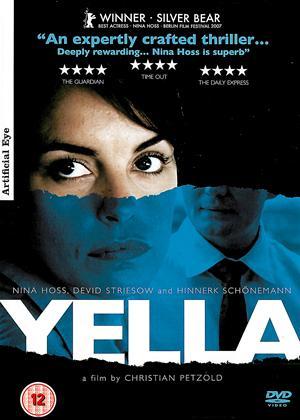 Yella Online DVD Rental