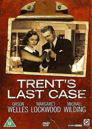 Trent's Last Case Online DVD Rental