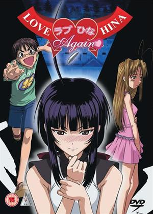 Love Hina Again Online DVD Rental