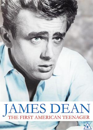 James Dean: The First American Teenager Online DVD Rental