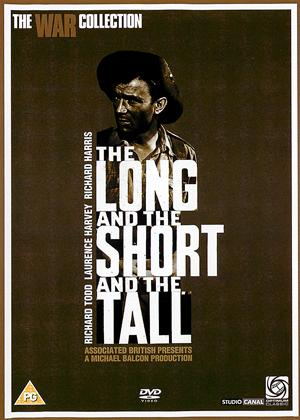 The Long and the Short and the Tall Online DVD Rental