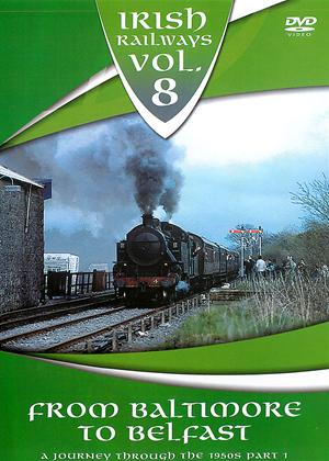 Irish Railways: Baltimore to Belfast Online DVD Rental