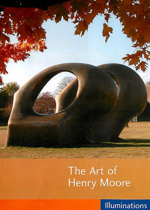 The Art of Henry Moore Online DVD Rental