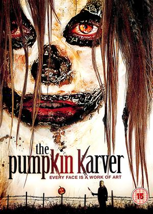 The Pumpkin Karver Online DVD Rental
