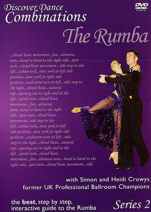 Discover Dance Combinations: The Rumba: Series 2 Online DVD Rental