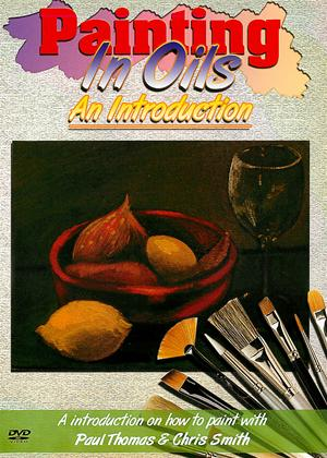 Painting in Oils: An Introduction Online DVD Rental