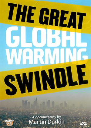 The Great Global Warming Swindle Online DVD Rental