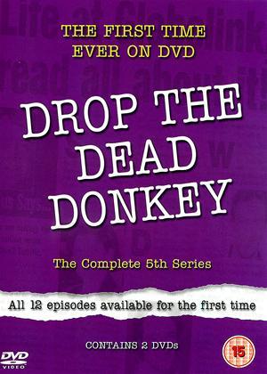Rent Drop the Dead Donkey: Series 5 Online DVD Rental