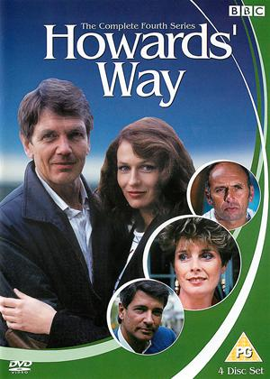 Howard's Way: Series 4 Online DVD Rental