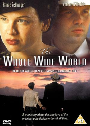 Rent The Whole Wide World Online DVD Rental