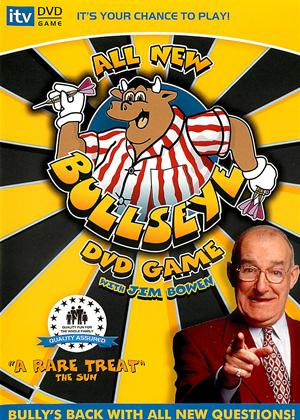 All New Bullseye Game Online DVD Rental