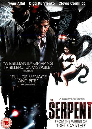 Rent The Serpent (aka Le serpent) Online DVD Rental