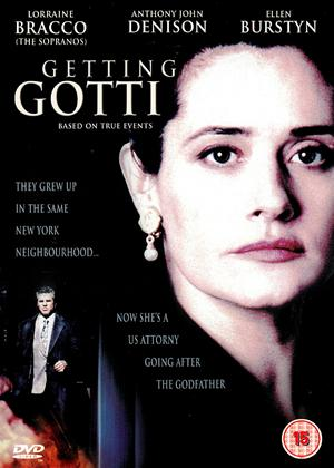 Getting Gotti Online DVD Rental