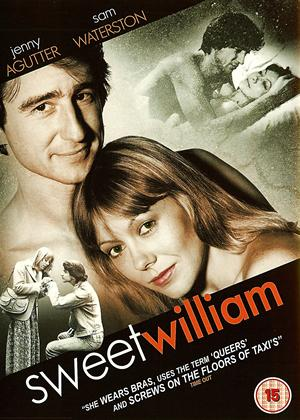 Sweet William Online DVD Rental